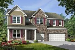 5804 Laurel Run Drive (Ainsley II)