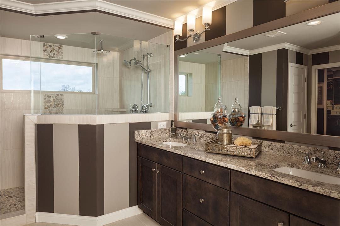 Bathroom featured in the Keating By M/I Homes in Cincinnati, OH
