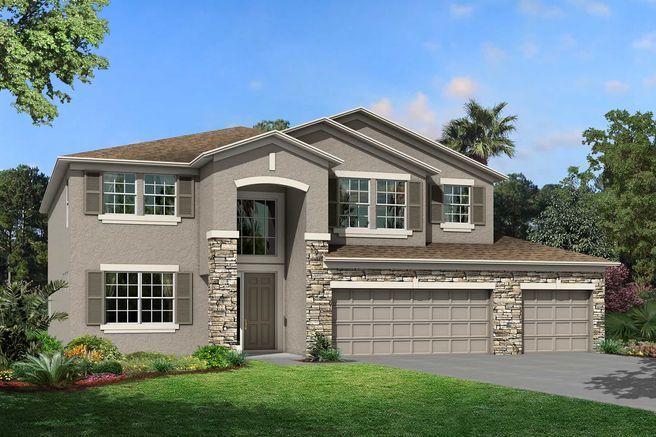 7648 Sweeter Tide Trail (Mira Lago)