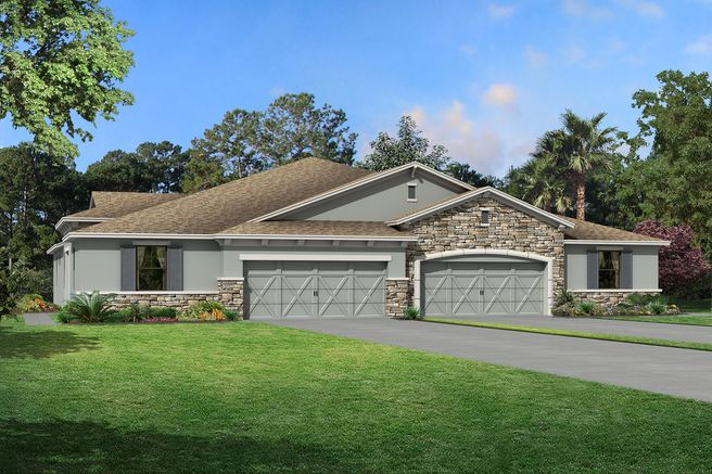 19339 Hawk Valley Drive (Ravello)