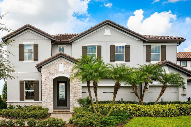 10950 Lemon Lake Boulevard (Lakeview Fl)