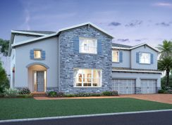 M I Homes New Home Plans In Winter Garden Fl Newhomesource