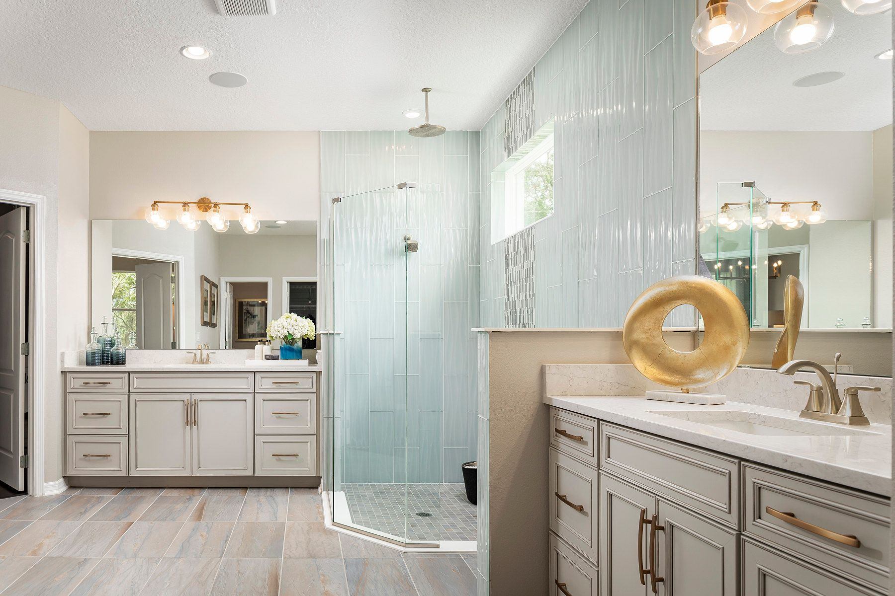 Bathroom featured in the Richmond By M/I Homes in Orlando, FL