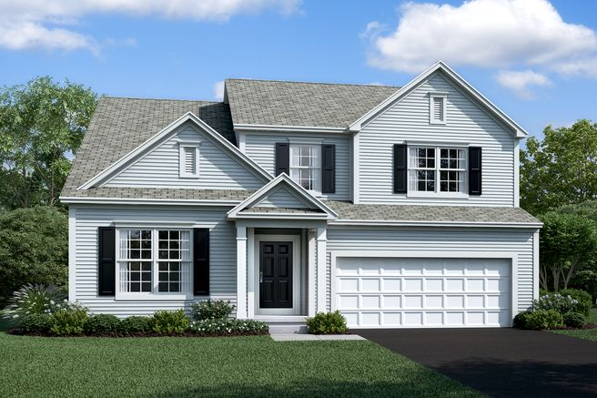 6444 Bell Crossing Loop (Worthington)