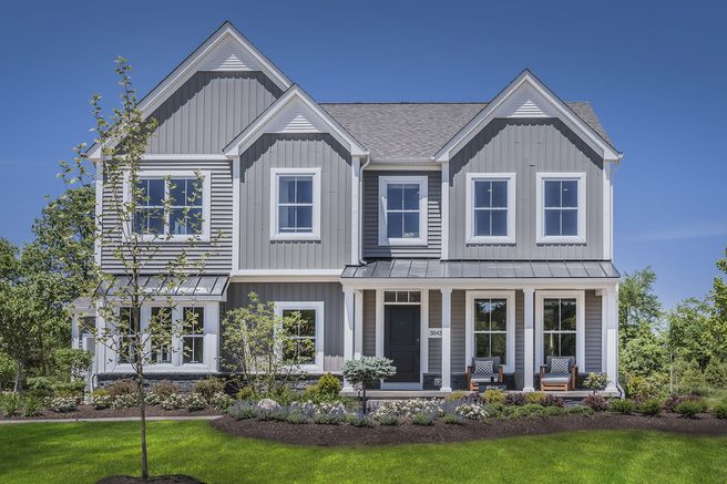 3843 Whispering Pines Road (Emory)