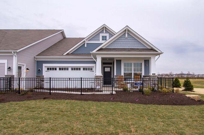6693 Red Barn Drive (Bella Vista)