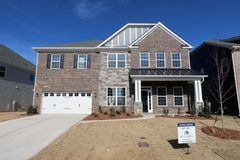 9521 Brevard Court NW (Brooksby)