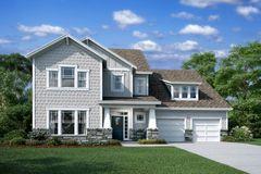 15407 Ramseys Glen Drive (Torrance II)