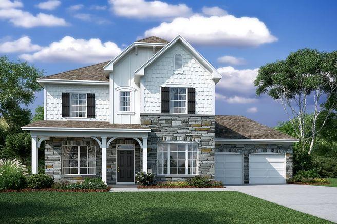 12812 Hindcross Drive (Wilson II)