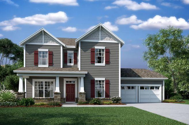 12825 Hindcross Drive (Wilson II)