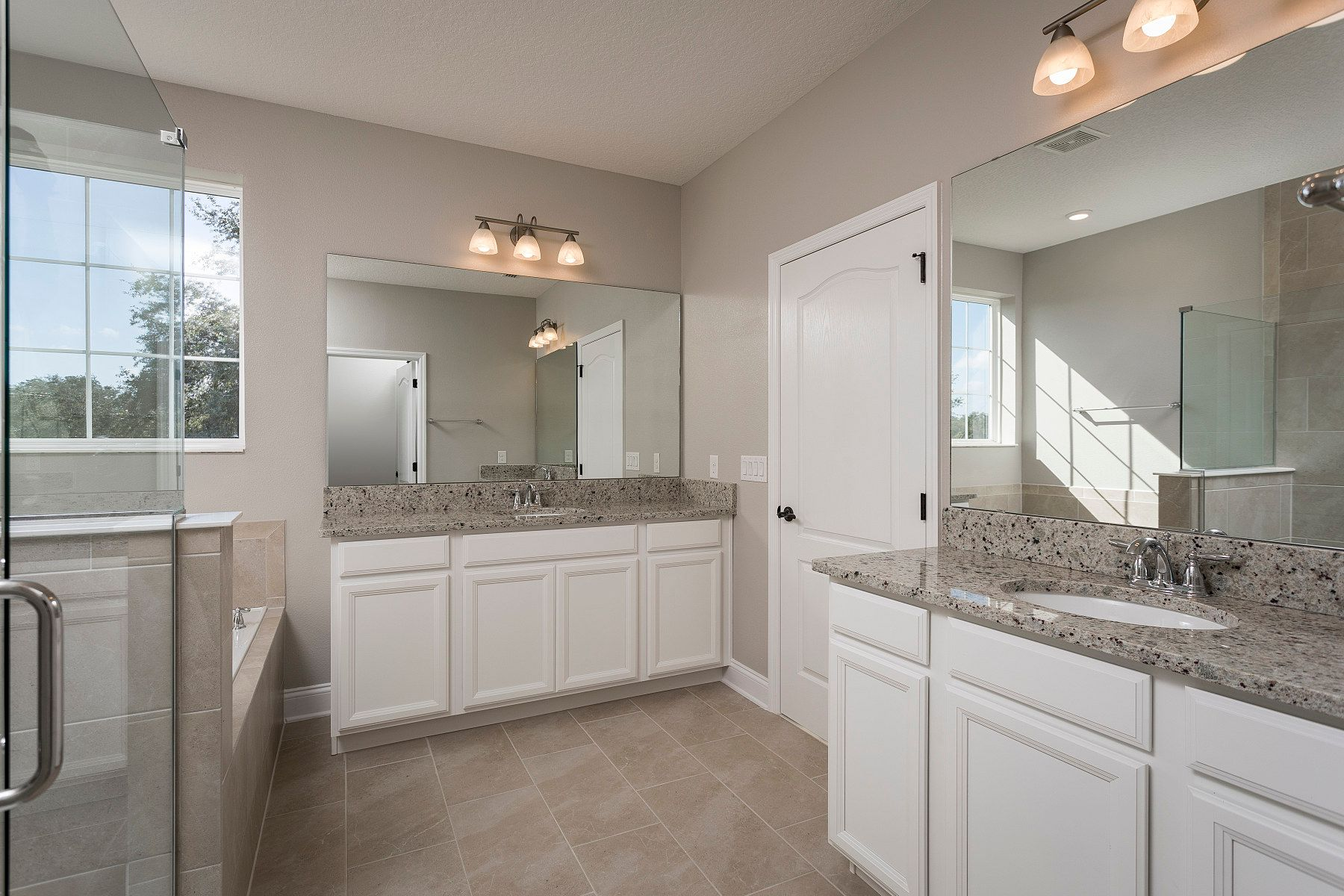 Bathroom featured in the Chatham By M/I Homes in Daytona Beach, FL