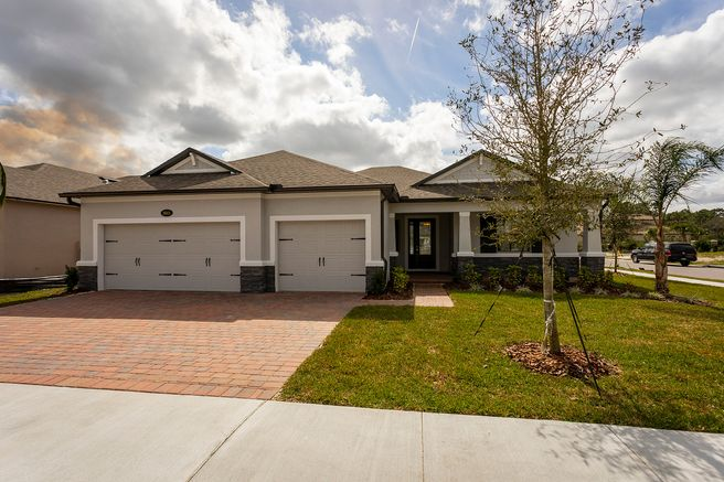 2641 Estuary Loop (Savannah II)