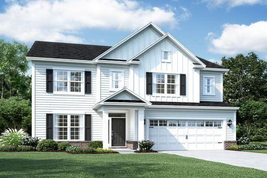 Quick Move In Inventory Homes