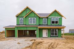 166 Verdant Drive (Findlay Slab)