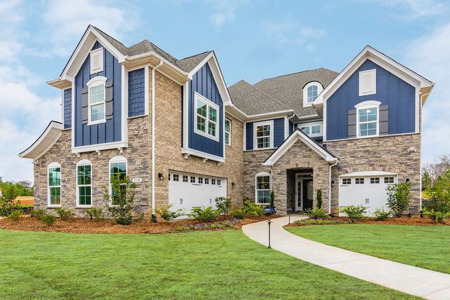 2138 Loire Valley Drive (Blythe)