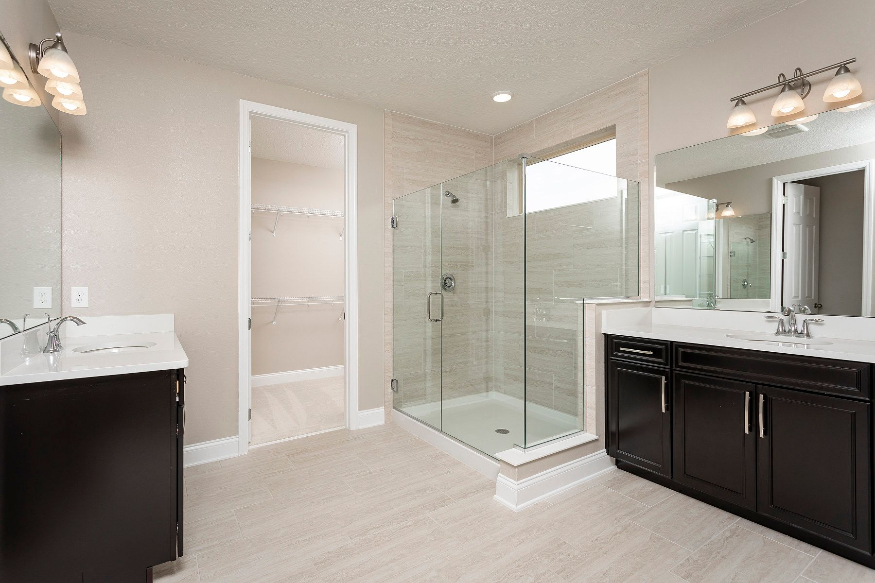 Bathroom featured in the Lakeview Fl By M/I Homes in Orlando, FL