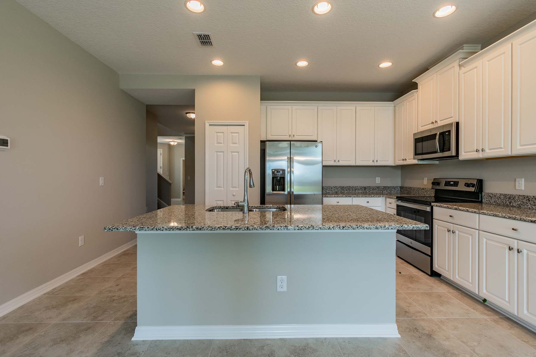 Kitchen featured in the Herrera By M/I Homes in Tampa-St. Petersburg, FL