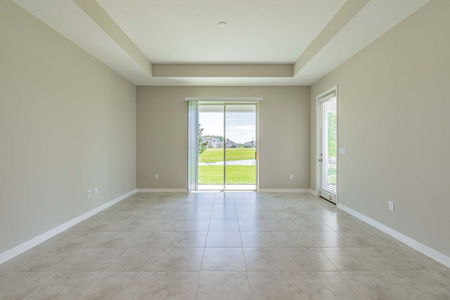 Living Area featured in the Herrera By M/I Homes in Tampa-St. Petersburg, FL