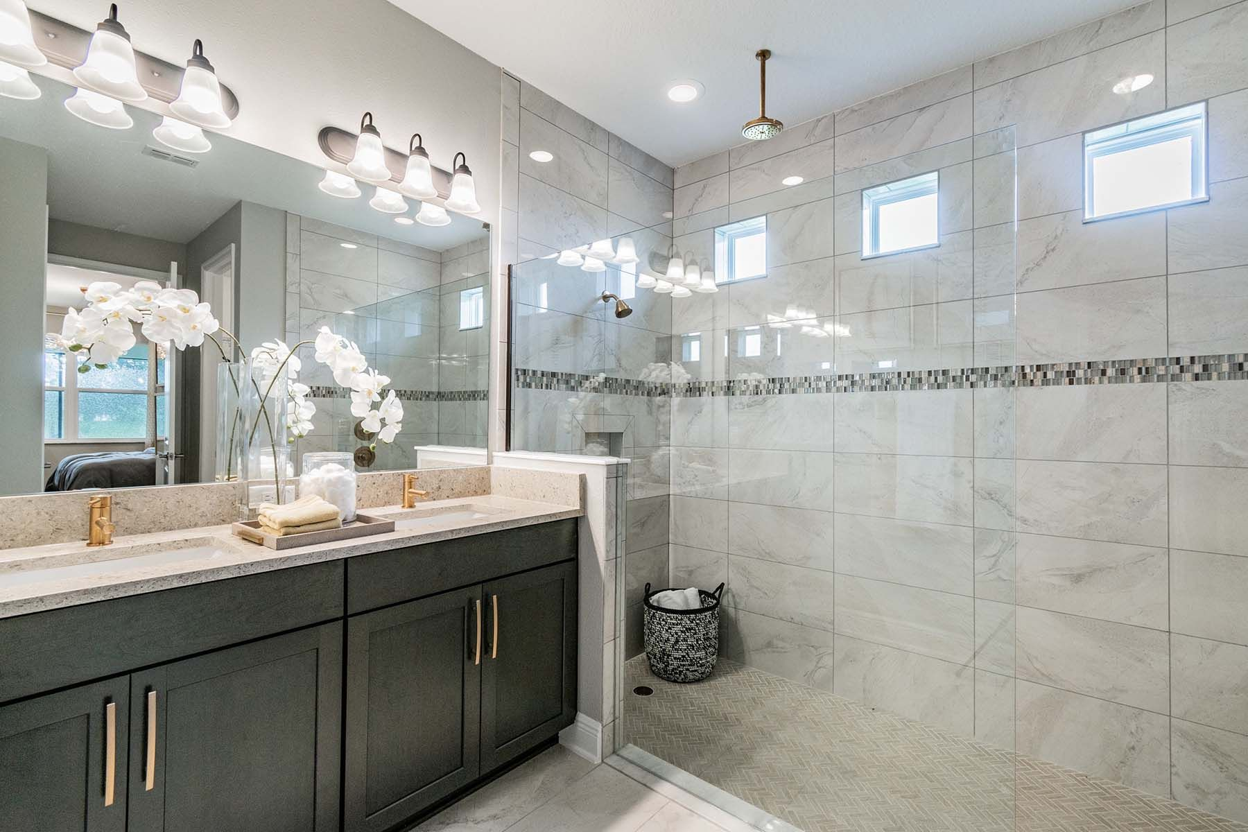 Bathroom featured in the Willow By M/I Homes in Tampa-St. Petersburg, FL