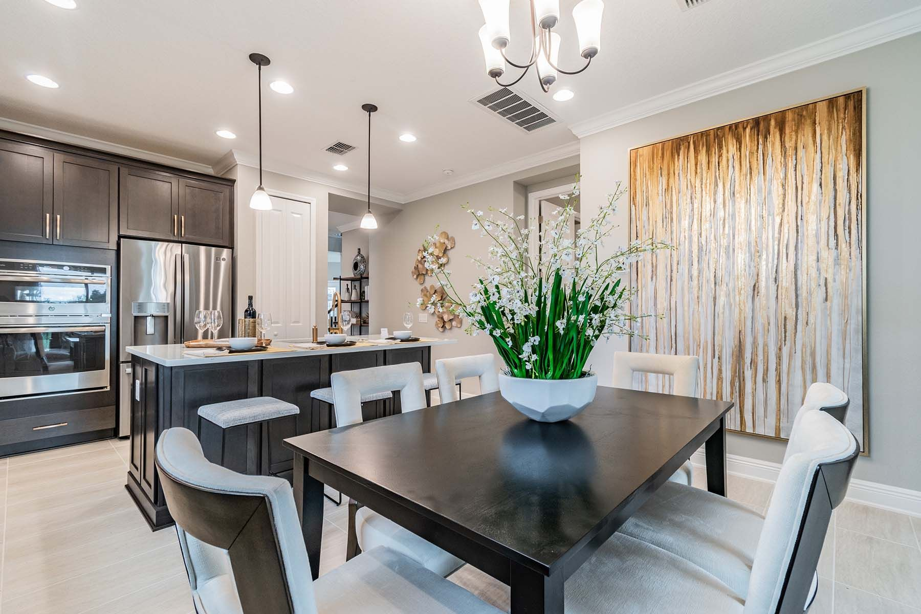 Living Area featured in the Willow By M/I Homes in Tampa-St. Petersburg, FL