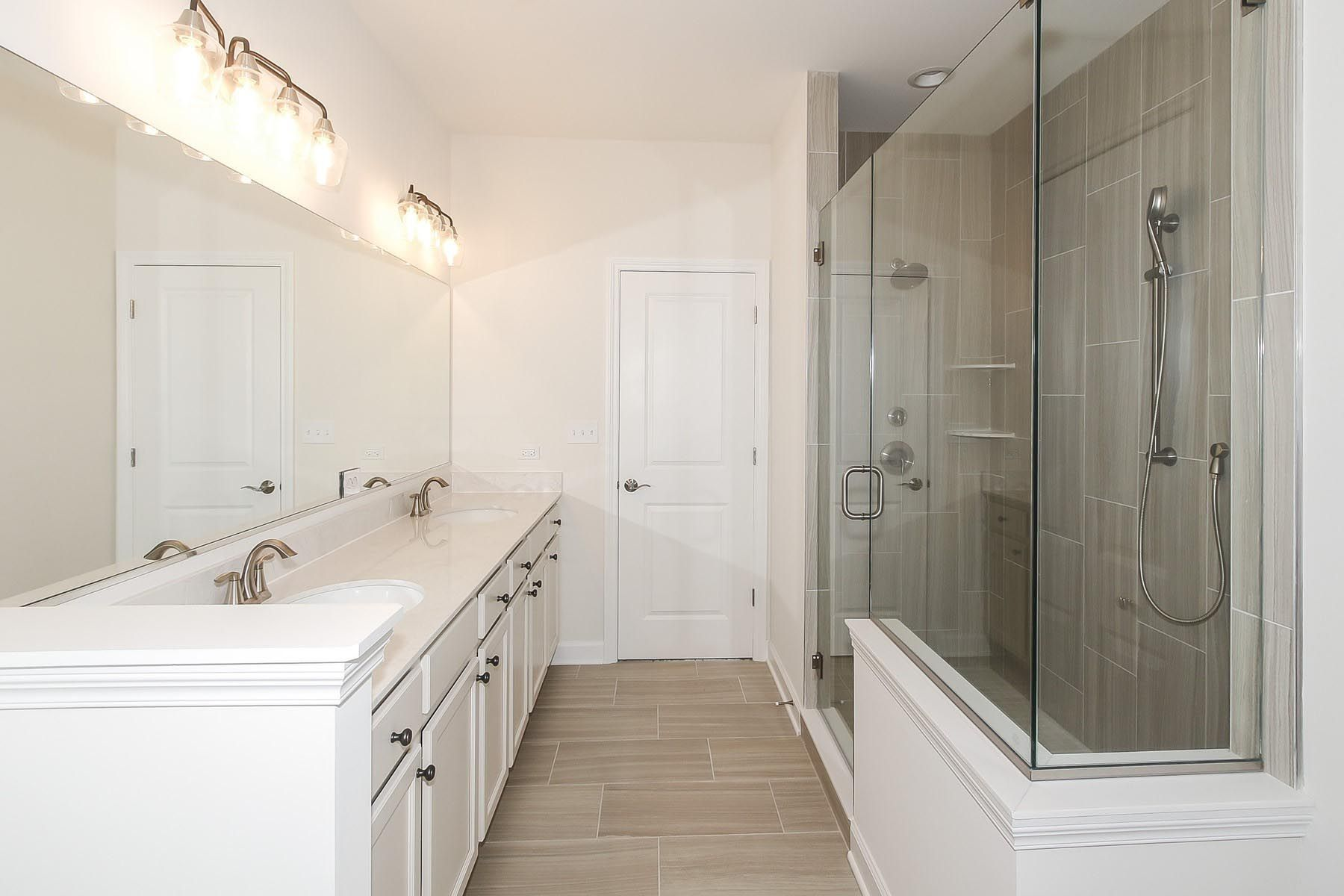 Bathroom featured in the Drake By M/I Homes in Chicago, IL