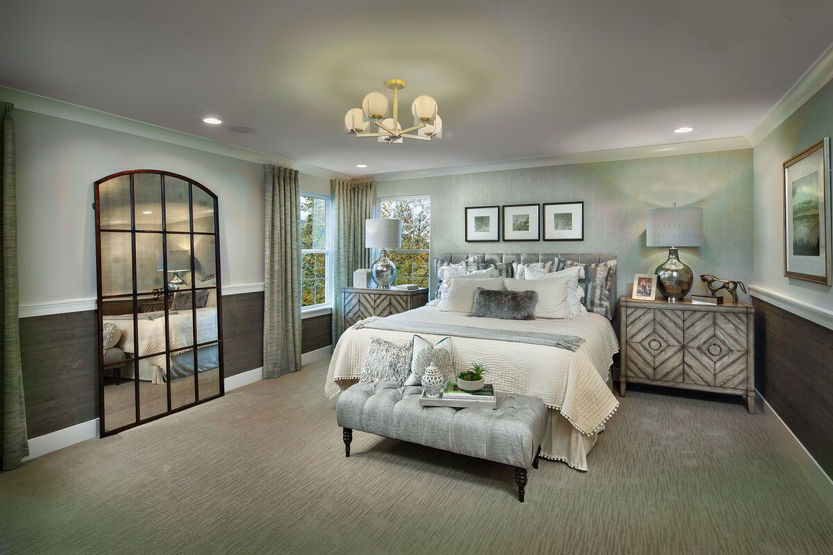 'Chatham Square' by M/I Homes-Chicago in Chicago