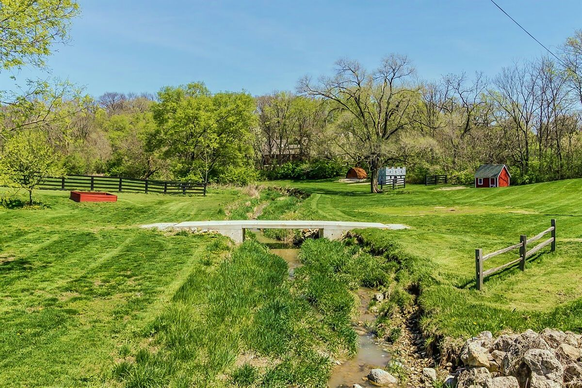 'Hunter's Crossing' by M/I Homes-Chicago in Chicago