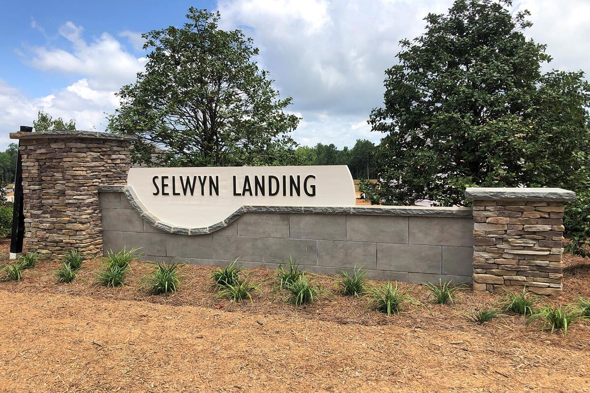 'Selwyn Landing' by M/I Homes-Charlotte in Charlotte