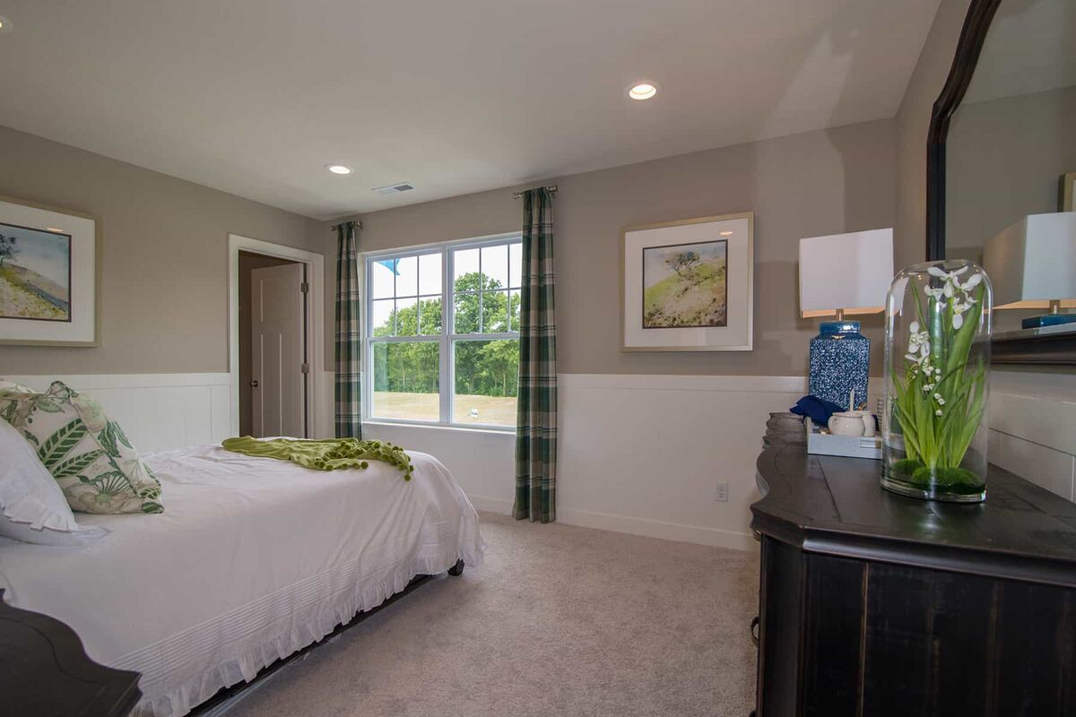 'Riley Meadows' by M/I Homes-Indianapolis in Indianapolis
