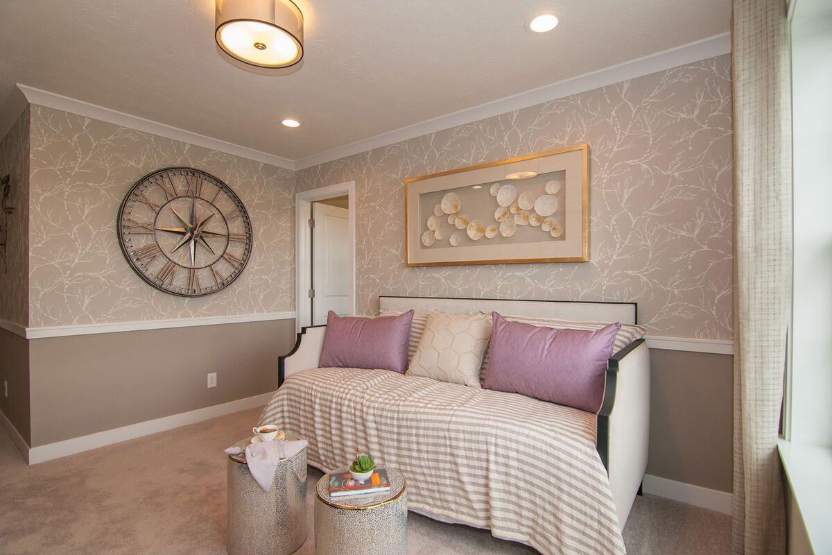 'Scofield Farms' by M/I Homes-Indianapolis in Indianapolis