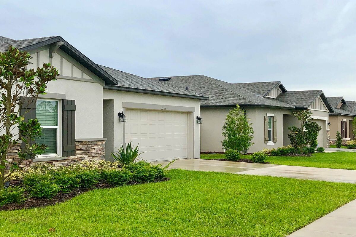 'Talavera' by M/I Homes-Tampa in Tampa-St. Petersburg