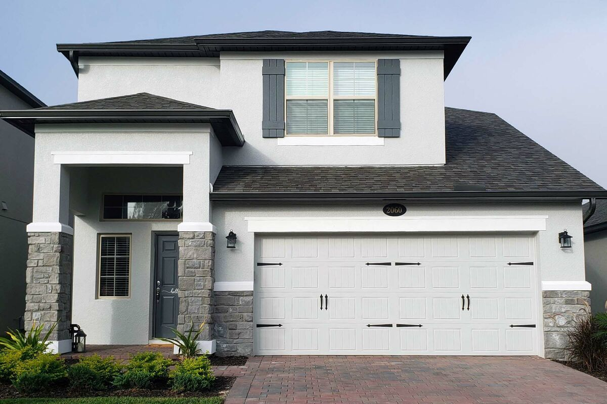 'Estuary At St. Johns' by M/I Homes-Orlando in Orlando