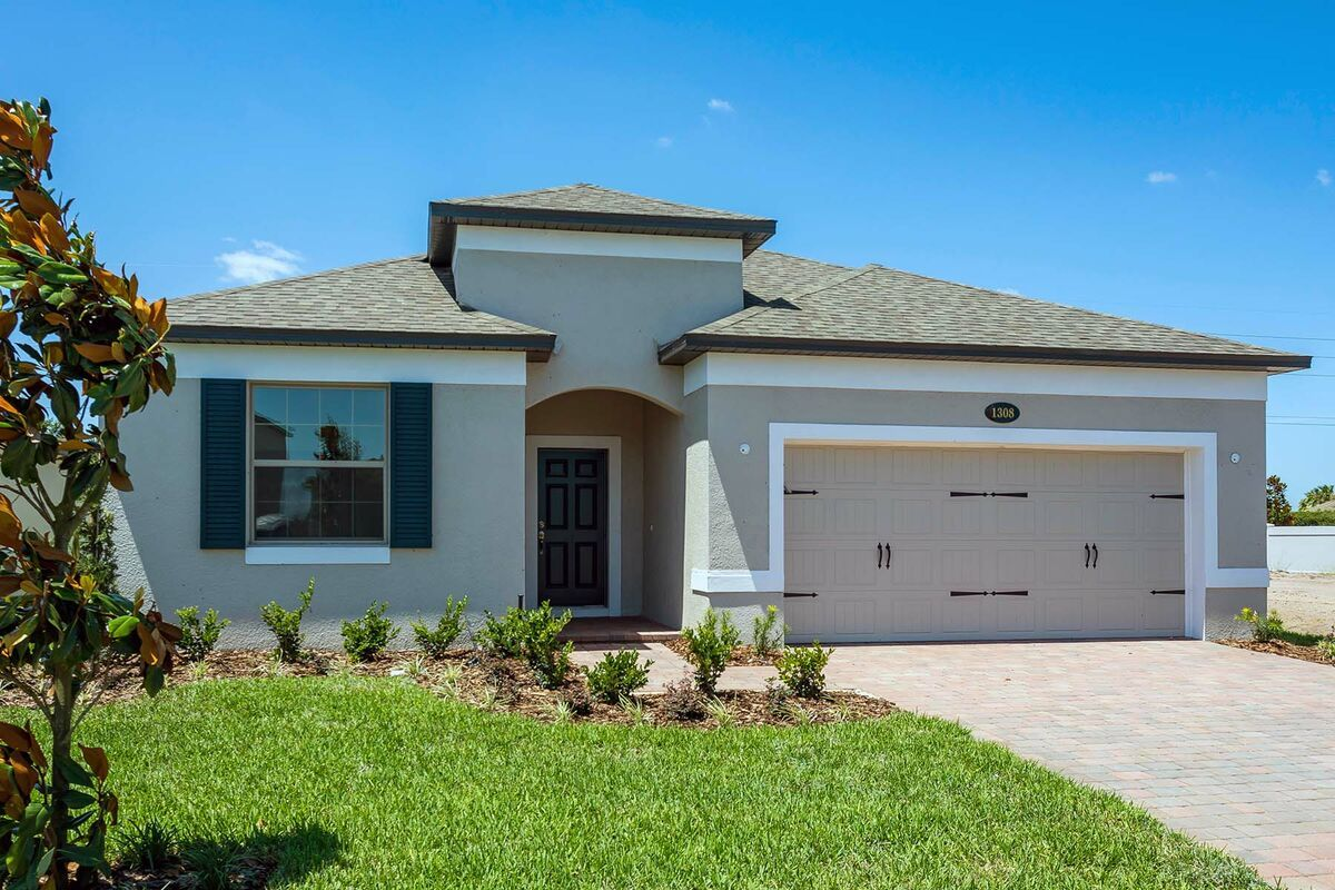 'Sunset Grove' by M/I Homes-Orlando in Orlando