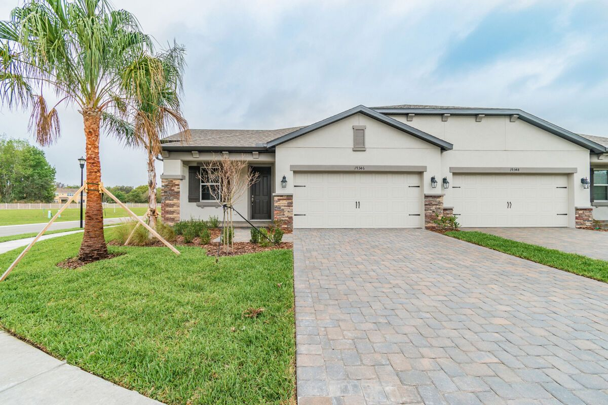 'K-Bar Ranch' by M/I Homes-Tampa in Tampa-St. Petersburg