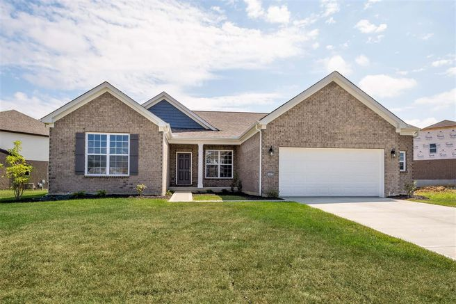 8094 Taffy Drive (Clayton)