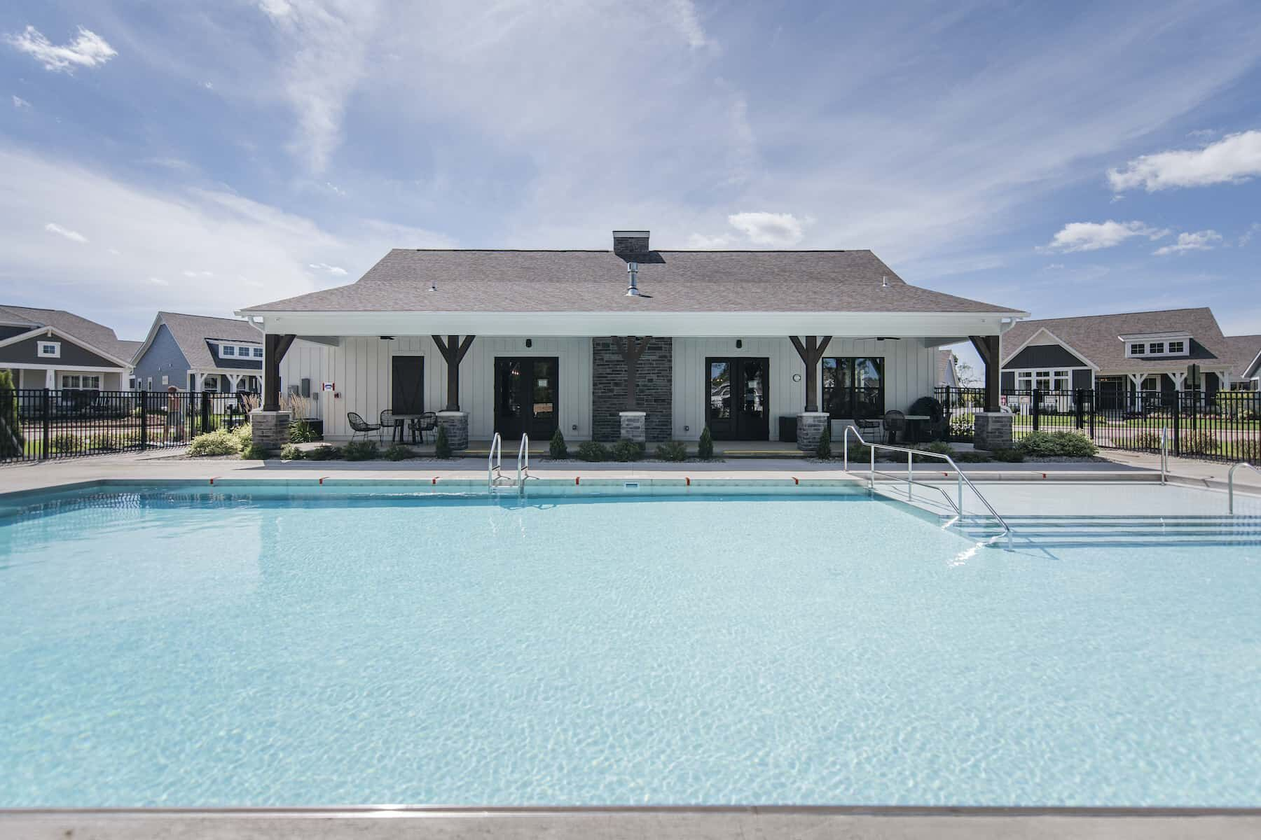 'Retreat at Dustin' by M/I Homes-Columbus in Columbus