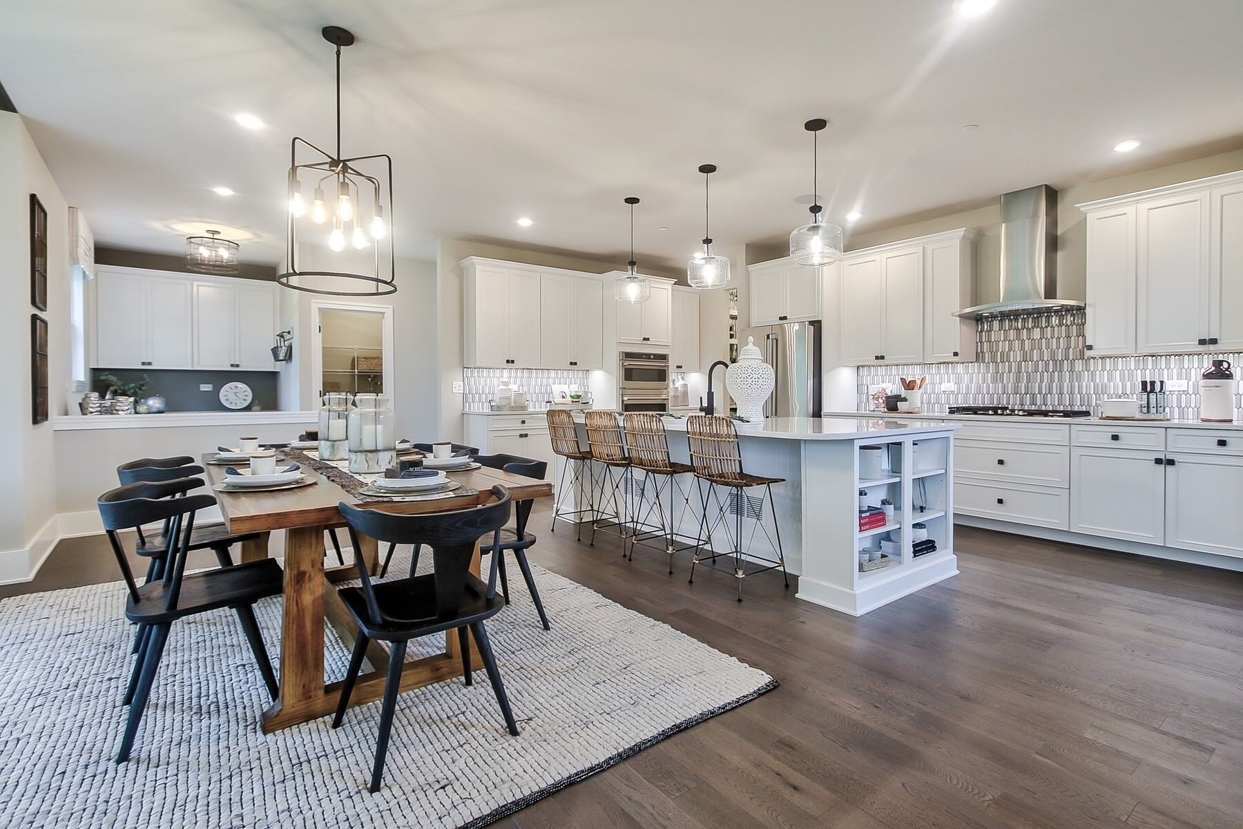 'Wineberry' by M/I Homes-Chicago in Chicago
