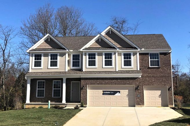 382 Brier Creek Drive (Nicholas)