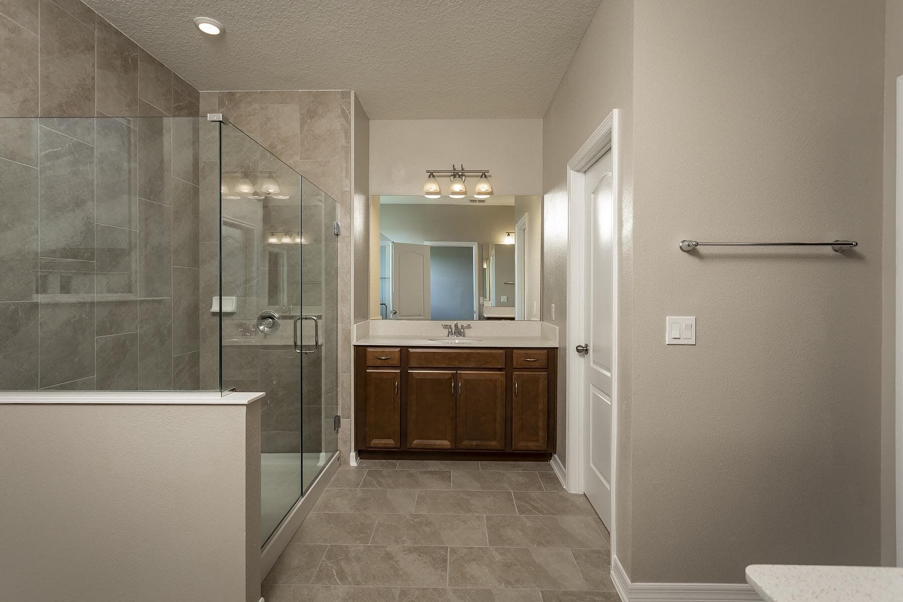 Bathroom featured in the Halifax By M/I Homes in Orlando, FL