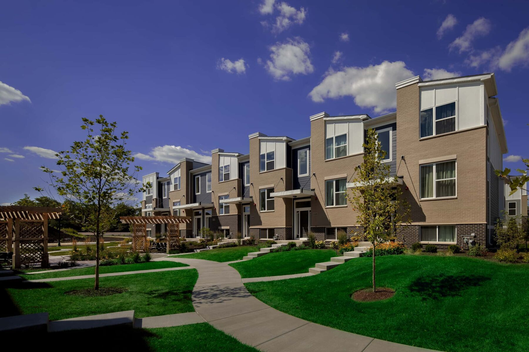 'Everton' by M/I Homes-Chicago in Chicago