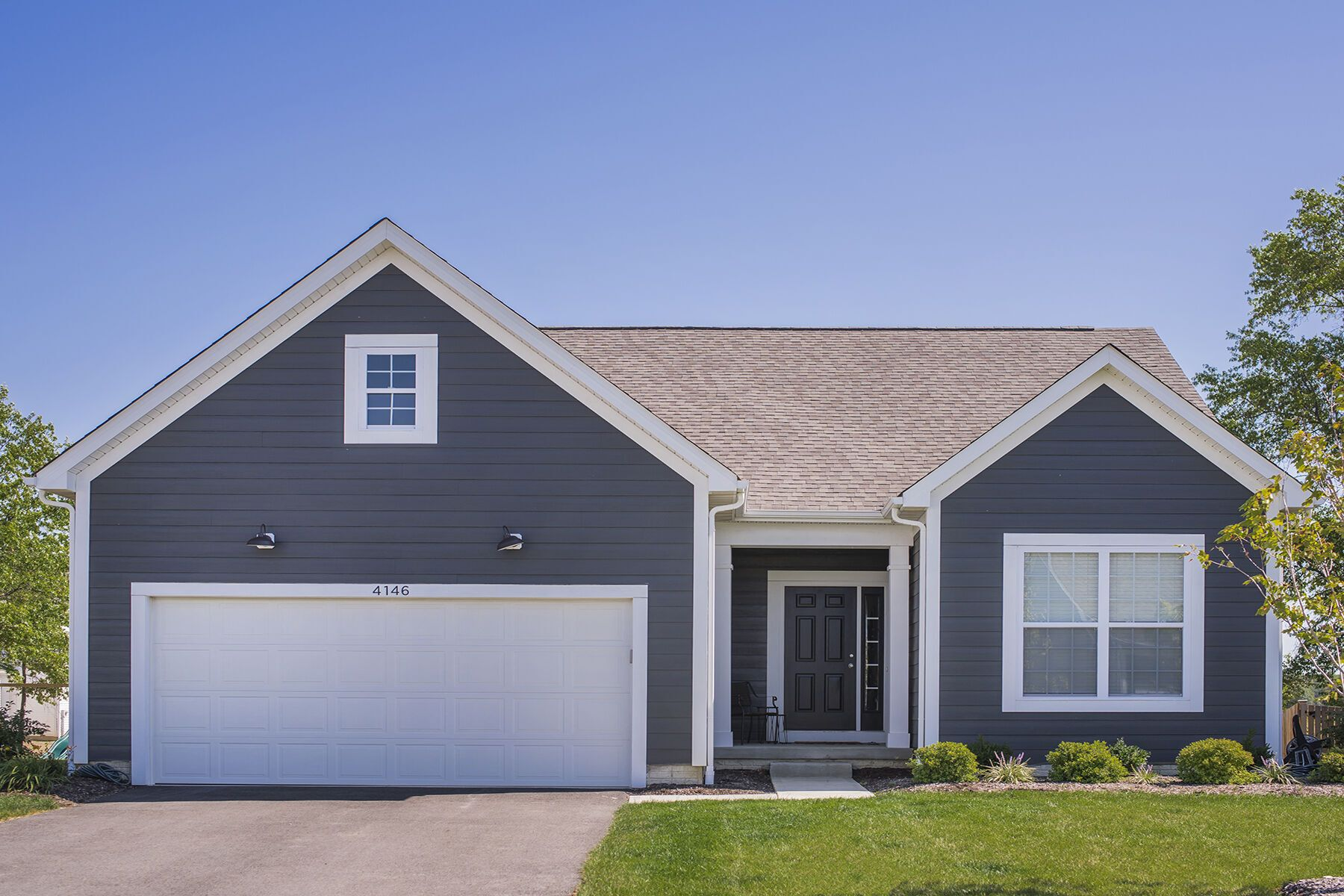 'Clarkshaw Moors' by M/I Homes-Columbus in Columbus