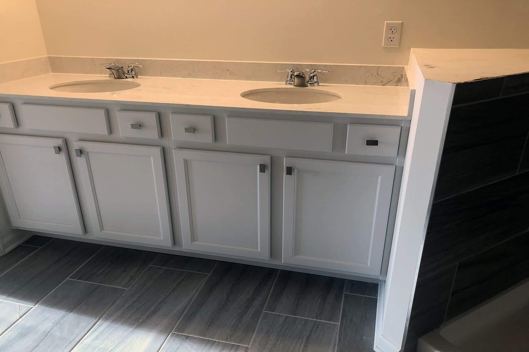 Bathroom featured in the Clark By M/I Homes in Chicago, IL