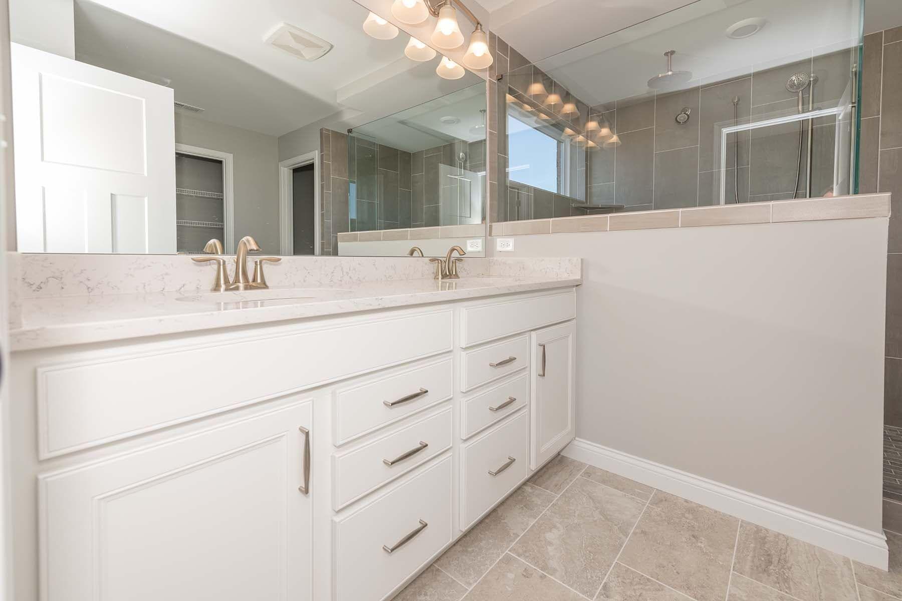 Bathroom featured in the Nicholas By M/I Homes in Cincinnati, OH
