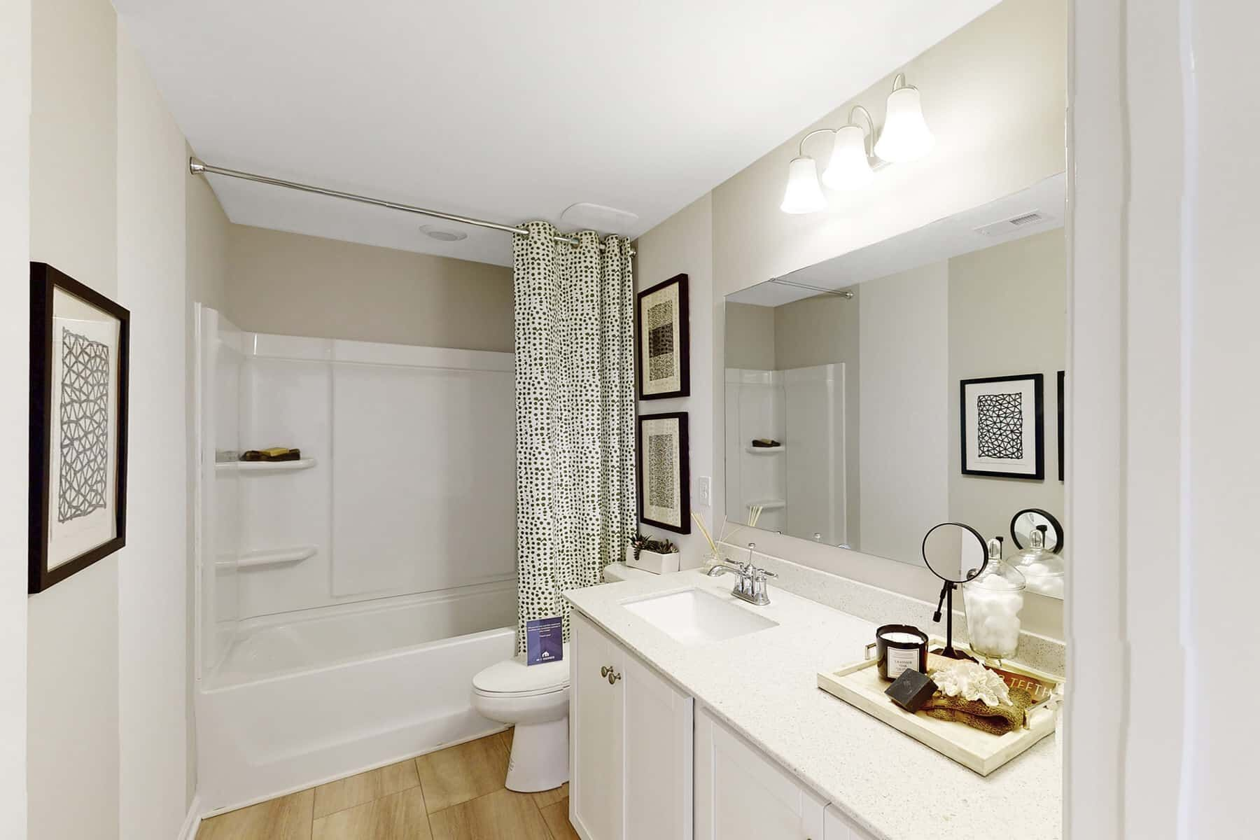 'Kellerton Place' by M/I Homes-Charlotte in Charlotte
