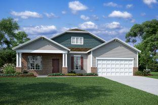 Marvin II - Walnut Creek: Lancaster, North Carolina - M/I Homes