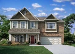 Fenmore - Summers Walk: Davidson, North Carolina - M/I Homes