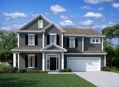 Madison - Summers Walk: Davidson, North Carolina - M/I Homes