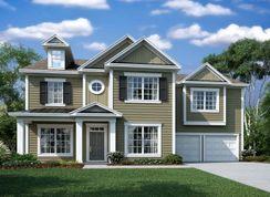 Wilson II - Covington: Indian Land, North Carolina - M/I Homes