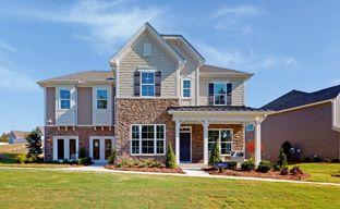 Summers Walk by M/I Homes in Charlotte North Carolina