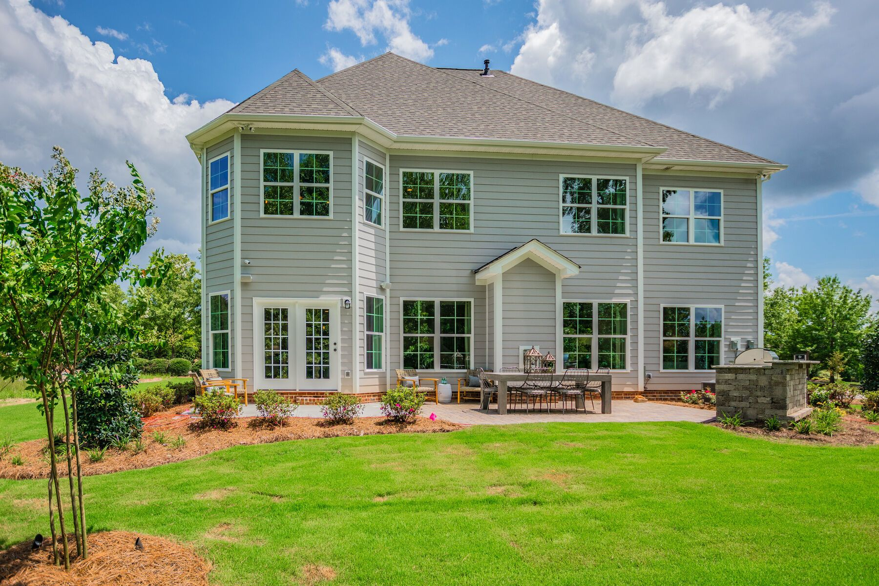 'MillBridge' by M/I Homes-Charlotte in Charlotte